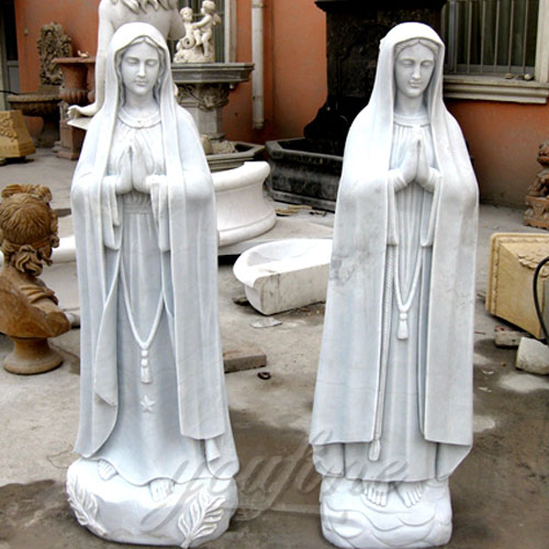 Directly Factory Statue of the Blessed Virgin Mary Statue for Sale
