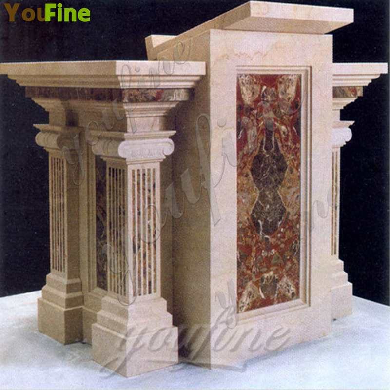 Marble-Pulpit-Large-Variety-In-Stock-Now