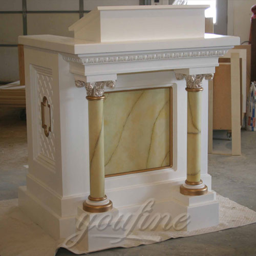 Marble Pulpits for Sale – Large Variety In Stock Now