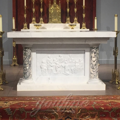 Wedding Altars For Sale: Religious Furniture Of Church Altar & Church Pulpit Design
