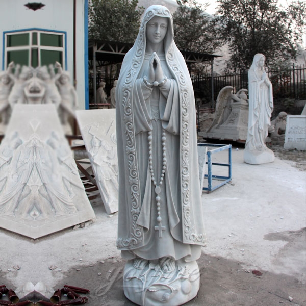 Famous Religious Sculpture Our Lady of Mary Statue for Sale CHS-263