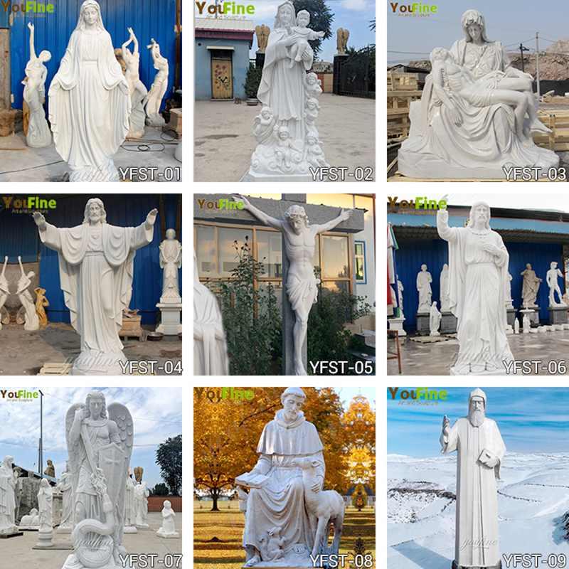 Catholic statue for sale